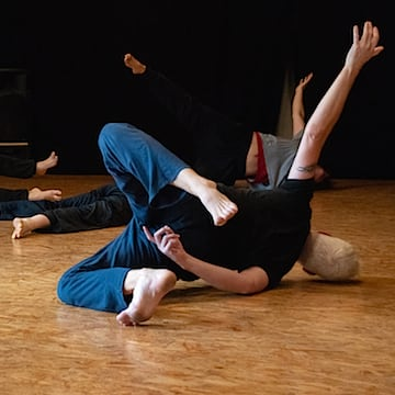 Workshop »Physical Theatre«